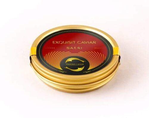 Baeri Kaviar hamburg