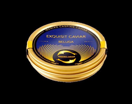 Beluga kaviar