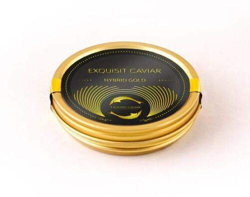 Hybrid Gold Kaviar
