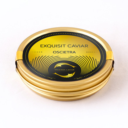 Oscietra Kaviar hamburg