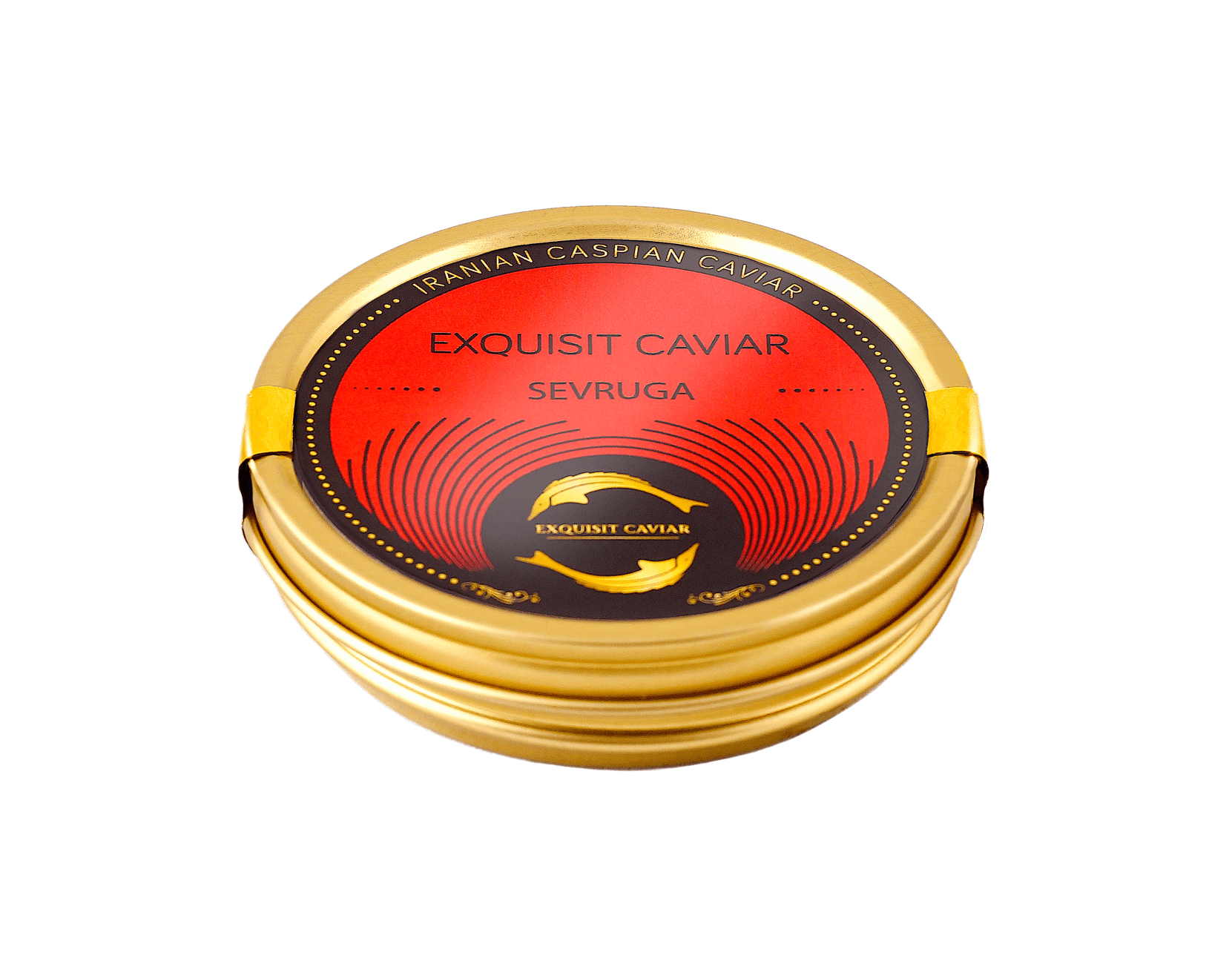 Iranischer Kaviar