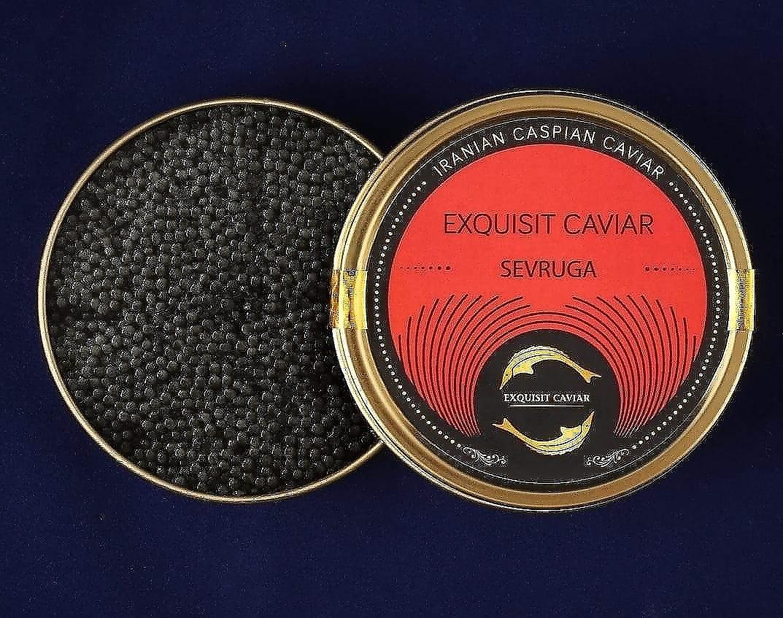 Kaviar Iran